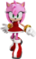 Amy Rose/Marshalia13's Universe