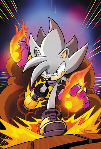 Request ion the hedgehog by tale3211-d9l09fg