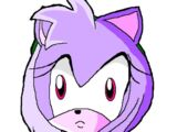 Violette the Hedgehog