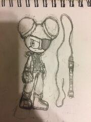 Whismur sketch