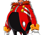 Doctor Eggman/Darkest Shadow's Universe