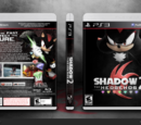 Shadow the Hedgehog II
