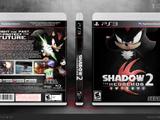 Shadow the Hedgehog II