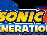 Sonic X: Generations