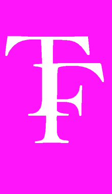 Team Fashion's logo
