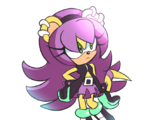 Mina Mongoose/Marshalia13's Universe
