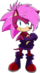 Sonia (Re: Sonic GX)