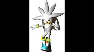 Sonic The Hedgehog (2020) - Silver The Hedgehog Unused Voice Sound