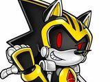 Shard (Re: Sonic GX)