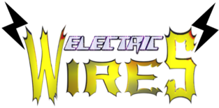 Electric Wires Logo