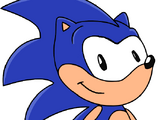 Sonic the Hedgehog/The New Adventures of Sonic the Hedgehog