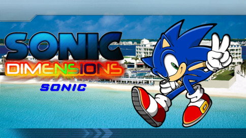 Hd sonic dimensions wallpaper sonic by gr33nmaster-d5v4wmp