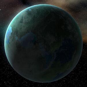 Planeta Wayland