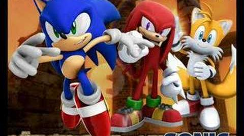 Sonic Heroes - We Can (Team Sonic Theme Song)-0