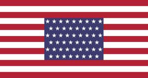 FRC Flag
