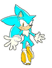 Sonic Channel Source
