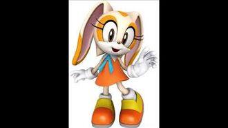 Sonic The Hedgehog (2020) - Cream The Rabbit Unused Voice Sound