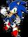 Sonic the Hedgehog (Master ventus Universe)