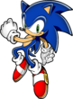 Sonic Art Assets DVD - Sonic The Hedgehog - 15
