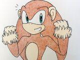 Kojack the Gorilla