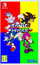 Sonic Quaternary Heroes