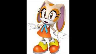 Sonic The Hedgehog (2020) - Cream The Rabbit Voice Sound