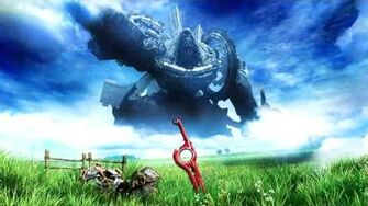 Xenoblade Chronicles Music Engage the Enemy