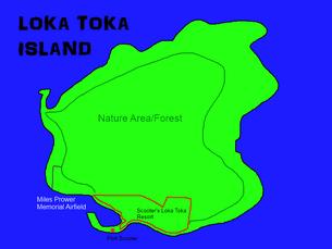 LokaTokaIsland