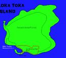 Loka Toka Island
