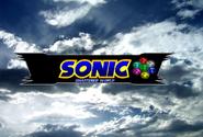 Wallpaper Sonic SW