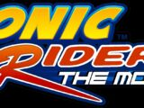 Sonic Riders The Movie