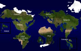 Mobius Map (TotE)