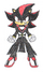 Shadow the Hedgehog (Crimson Flame Continuity)