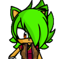 Ember The Hedgehog