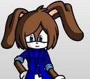 Hadley the Rabbit