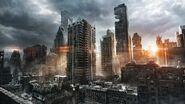 Earth Ruins