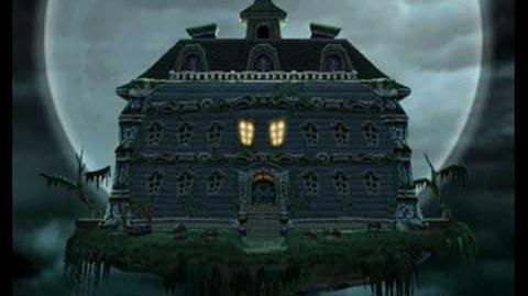 Luigi's Mansion Theme Remix