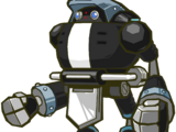 E-100 Alpha