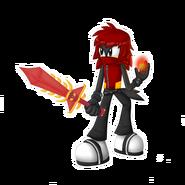 Hiero the Hawk Single