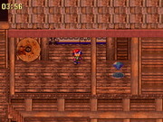 Mystic Ruins Station 1