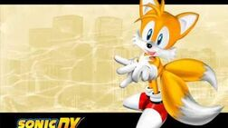 Sonic Adventure DX Music BELIEVE IN MYSELF