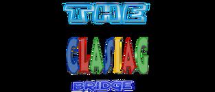 The Clasiag Bridge Logo