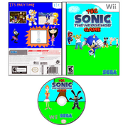The Sonic the Hedgehog Game