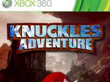 Knuckles Adventure