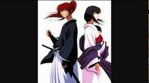 Samurai X (Rurouni Kenshin) Trust & Betrayal OST - The Will