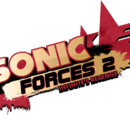Sonic Forces 2: Infinite's Revenge
