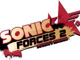 Sonic Forces 2: Infinite's Revenge