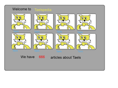 Taelspedia