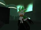 Aeon in Robotropolis 003