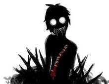 Shadow entity